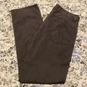 Gap Straight Fit Pants